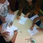 Drawing Circle