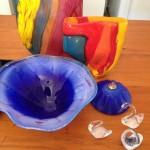 glass donations